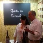 Marcelo Rebelo de Sousa visita stand Precisionelite