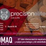 Convite Enomaq